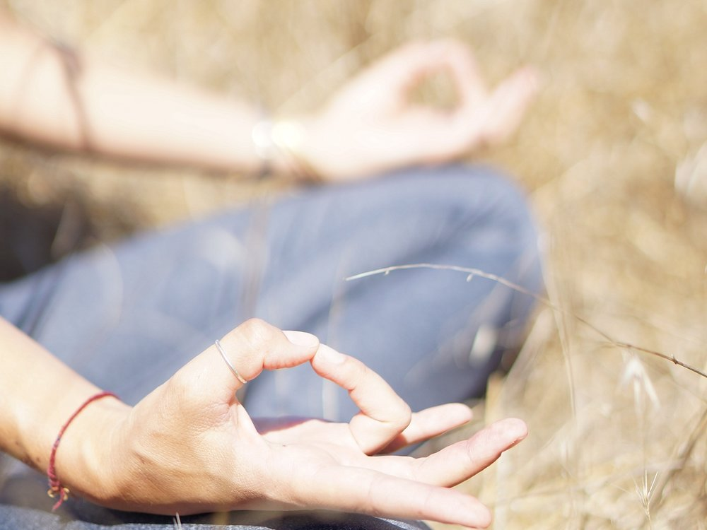 Meditation. - Increase resilience, patience and focus. Breath and meditation techniques can help to reduce stress.