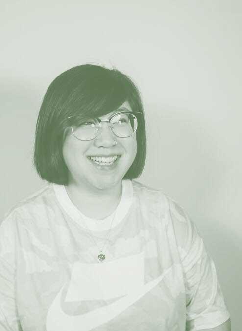 Janey Wong