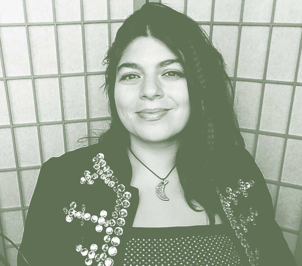 KatMeow Garcia