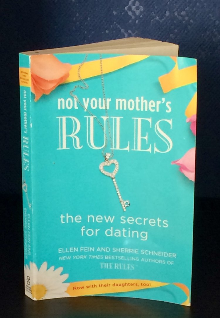 not your mothers rules review