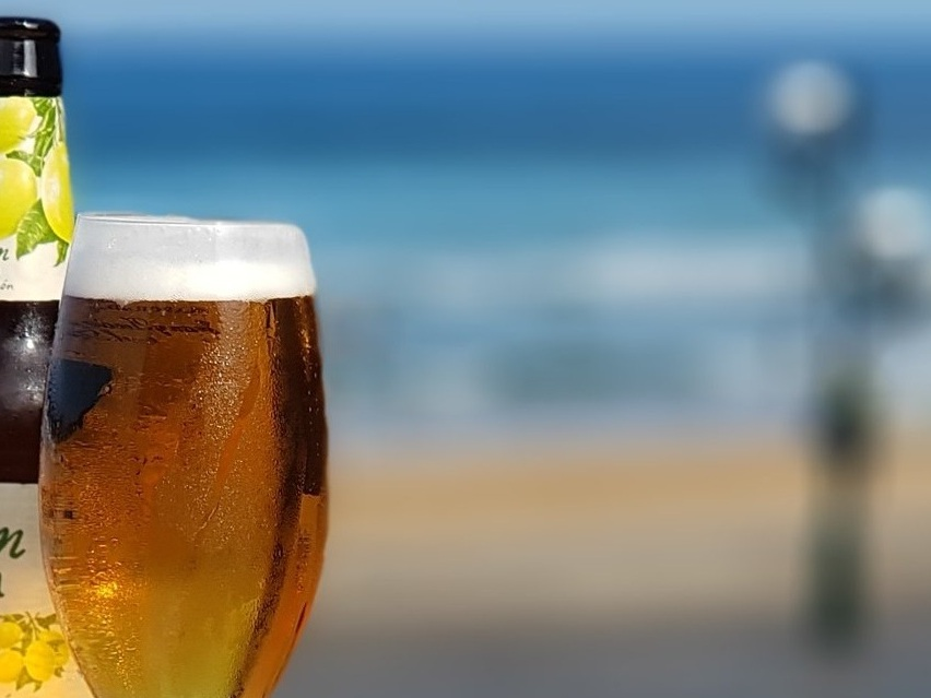 Bluetech & Beer - Feb 20 | 5:30-7:30p | Central Wharf, BostonSeaAhead's Bluetech and Beer at Central Wharf Co. near the seaport in Boston. Join executives and startups from across the New England ocean tech ecosystem for a casual after-work get-together. Register Below:https://www.eventbrite.com/e/bluetech-and-beer-tickets-56052309968?aff=ebdssbdestsearch