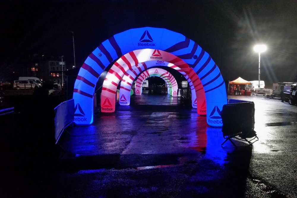 LED Inflatables -
