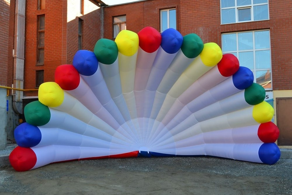 Bespoke Inflatables -
