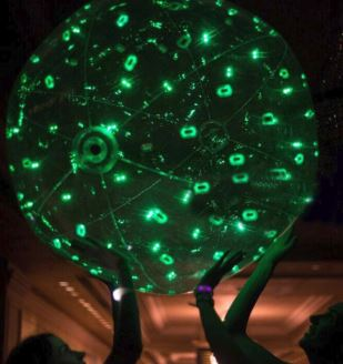 inflatable-led-ball