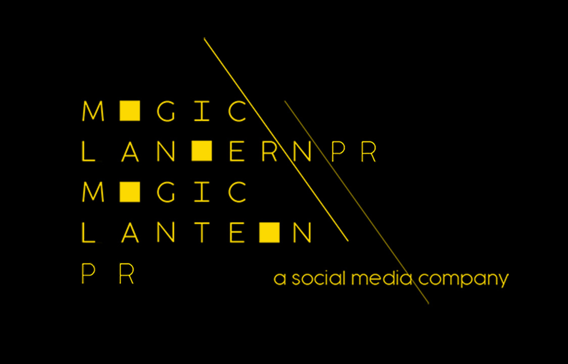 MAGIC LANTERN PUBLIC RELATIONS