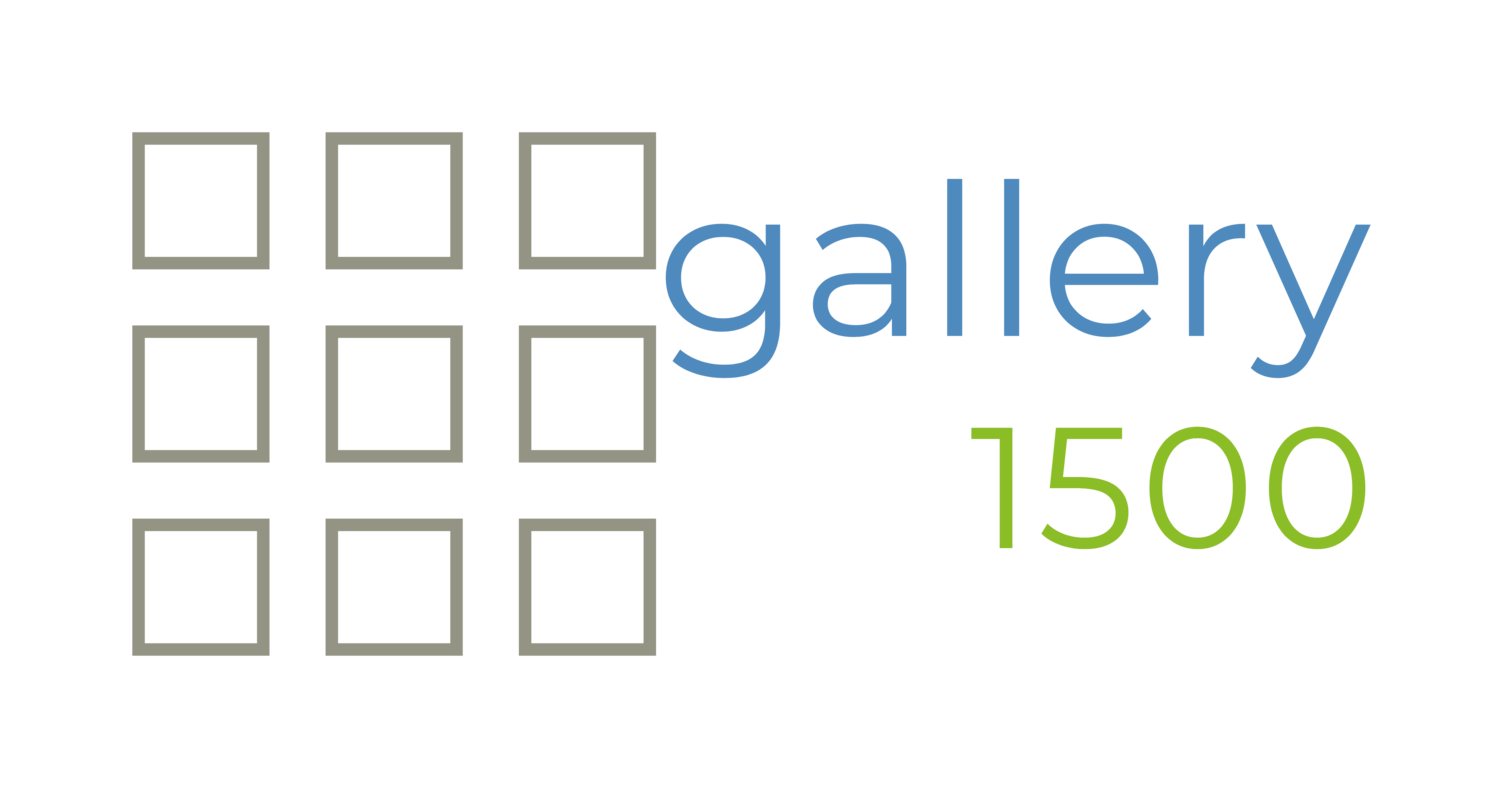 gallery 1500 at NEWCITY