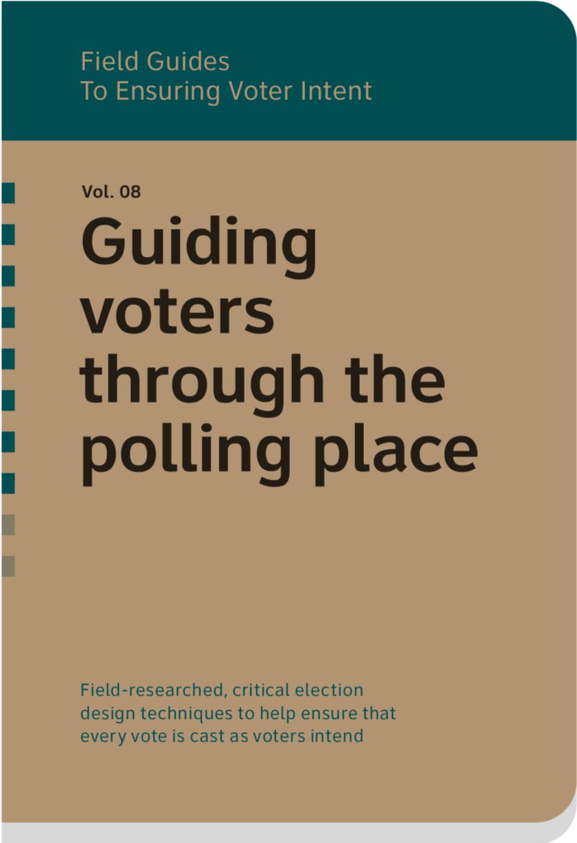 fg guiding voters through the polling place.png