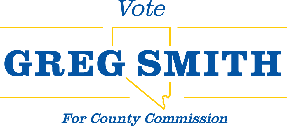 Vote Greg Smith