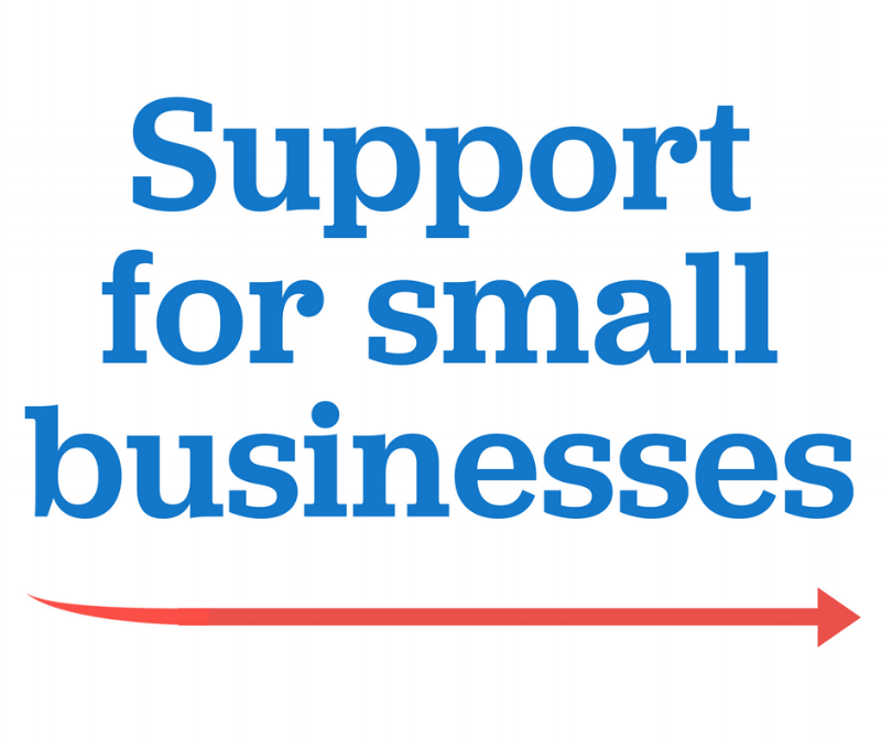 Small businesses are the backbone of our communities. They employ the majority of Connecticut residents and give back to our towns.   - Shifting money spent on corporate welfare to incentives for small and mid-sized start ups.  - Forcing large low-wage employers to reimburse the state for poverty wage jobs.  - Two-thirds of human resource mangers state that the MOST important factor in both recruiting and retaining employees is supportive work-family policies. Large corporations are able to offer their employees paid family and medical leave leaving small businesses scrambling to compete for a talented workforce. The majority (77 percent)of small business owners support publicly administered family and medical leave insurance pools paid entirely with payroll contributions by employees.