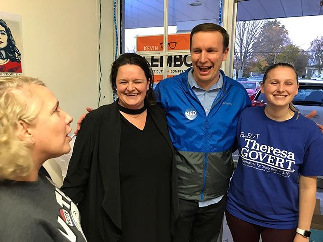 We're still having fun with 2 days 11 hours and 59 minutes until polls open!