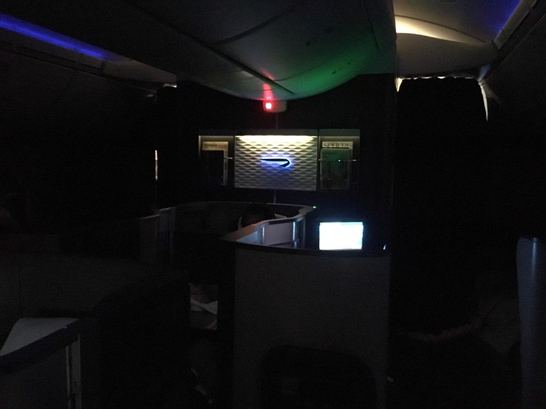 Trip Report: British Airways Club World AUS - LHR, (March