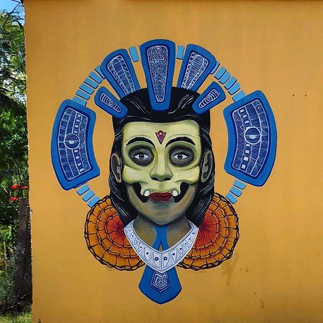 Oaxaca. Fierce. #oaxaca #zapotec #weavingoaxaca