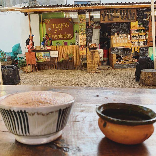 Los sabores de Oaxaca. #oaxaca #weavingoaxaca