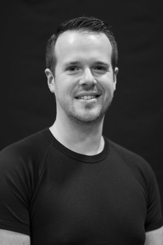 Tim Verdon