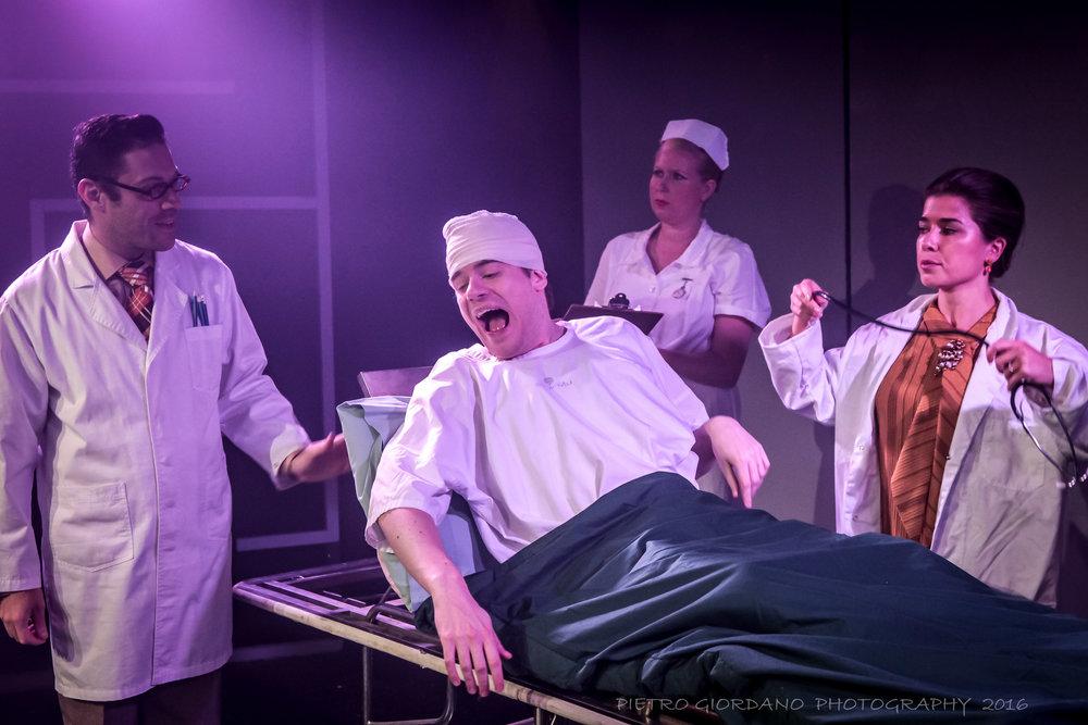 29. Ronnie Feldman- Burt, Mark Briggs- Charlie, Lana Stojanovic- Nurse, Genevieve Neve-Dr Strauss.jpg