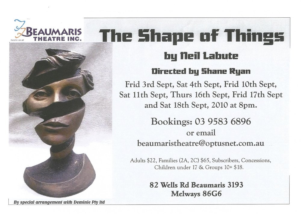 The Shape of Things 2010 Flier sept.jpg