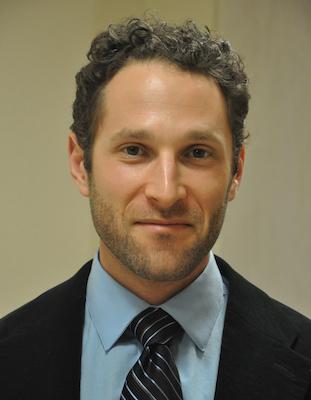 Jesse Tandler