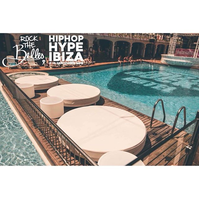 @irockthebelles #HIPHOPHYPEIBIZA crew! We've got Luxury VIP Beds and Sofas available @ibizarocks for Craig David's Pool Party - Tues 11th Sept // Rock The Belles Pool Party - Wed 12th Sept // @GarageNation Pool Party - Thurs 13th Sept 🌊🌊 . €100 min spend per person / All enquiries please email vip@ibizarocks.com . LTD packages still available from £229 (Inc 4 days/nights + ALL parties) Be quick for yours! . . . . . . . . . . . . . . . . . . . . . #vip #party #ibizarocks #ibiza #ibiza2018 #luxury #pool #poolparty #rockthebelles #hiphopfestival #newhiphop #hiphophypeibiza #hiphop #rnb #dancehall #cocktails #sun #poolparty #cafemambo #sanantonio #borabora #hiphophype #ibiza❤ #hype #spain #ibizanightclub #ibizastyle #femaledj #ibizatown