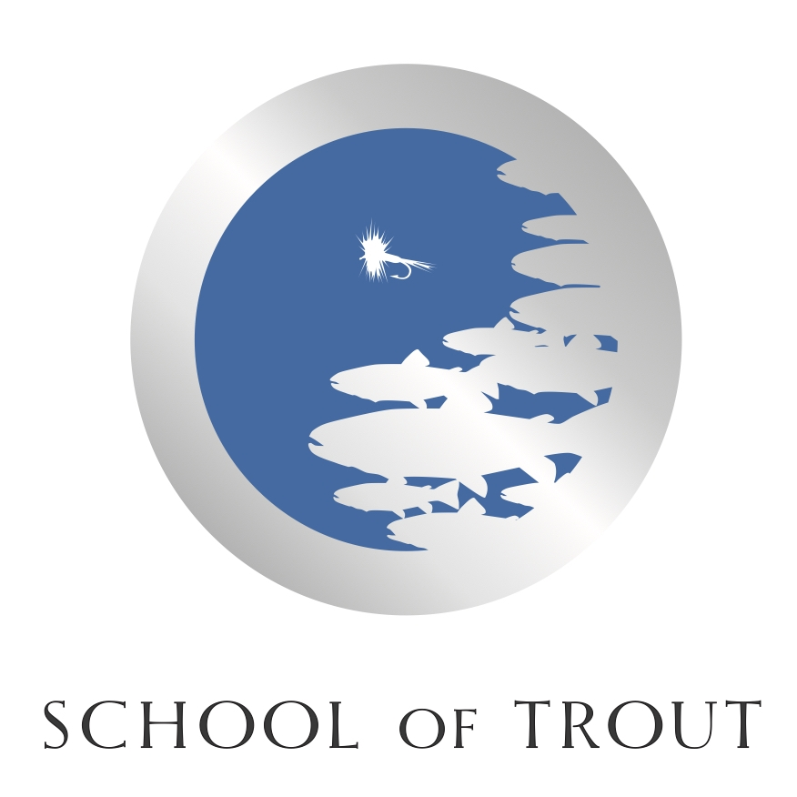School of Trout