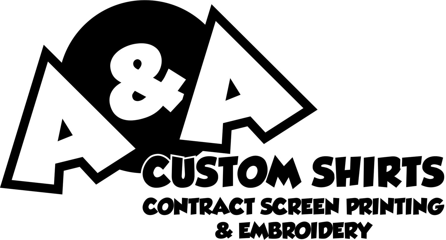 A&A Contract Screen Printing & Embroidery