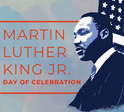 The City of Palo Alto and Youth Community Service will hold a celebration event to pay tribute to the life and legacy of late civil rights leader Dr. Martin Luther King, Jr. on Monday, January 21.  A series of activities are scheduled to take place at the Mitchell Park Community Center from 10 a.m.-1 p.m. that include guest speakers, local organizations, activities for youth and teens, music and dance performances, and a legacy exhibition displaying different periods of the civil rights movement.   https://www.cityofpaloalto.org/news/displaynews.asp?NewsID=4458