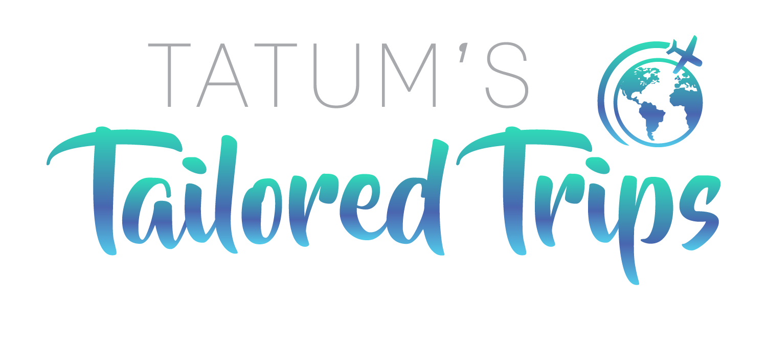 Tatum's Tailored Trips | Travel Agent | Maple Ridge, BC