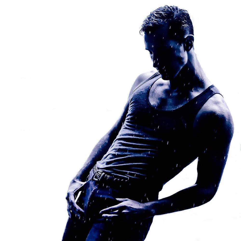 Model: Connor Schwantes