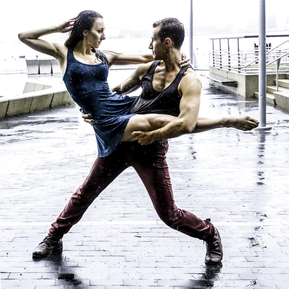 Models: Skye Mattox &Connor Schwantes