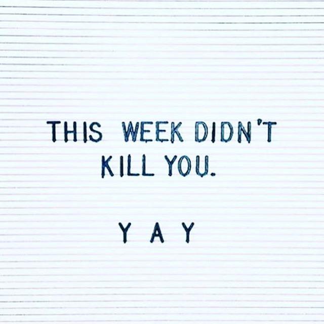 🥂 to Friday! #tgif #friyay #fridayvibes