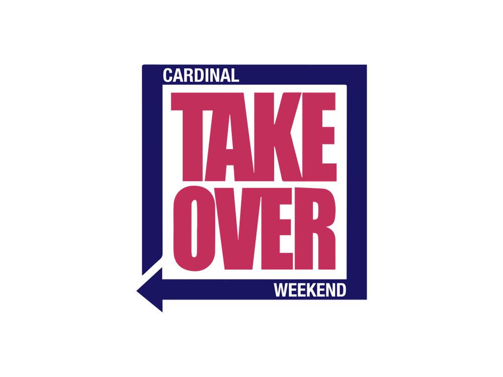 Cardinal Takeover Weekend Logo.jpeg