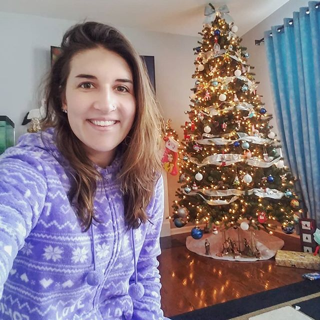 Merry Christmas everyone!!! 🎄❄ If you're not wearing a christmas onesie,  you're celebrating all wrong!! 🦌