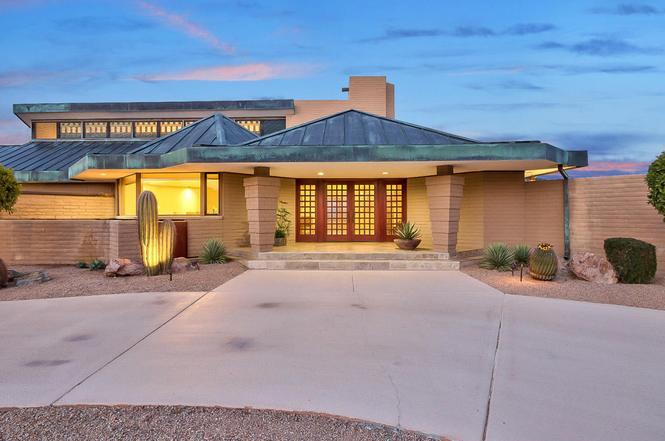 15944 E Rocky Mountain Pl Fountain Hills, AZ 85268 | $1,175,000