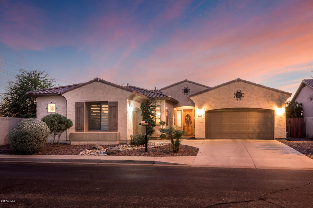 5990 S Mesquite Grove Way, Chandler, AZ 85249 | $342,000