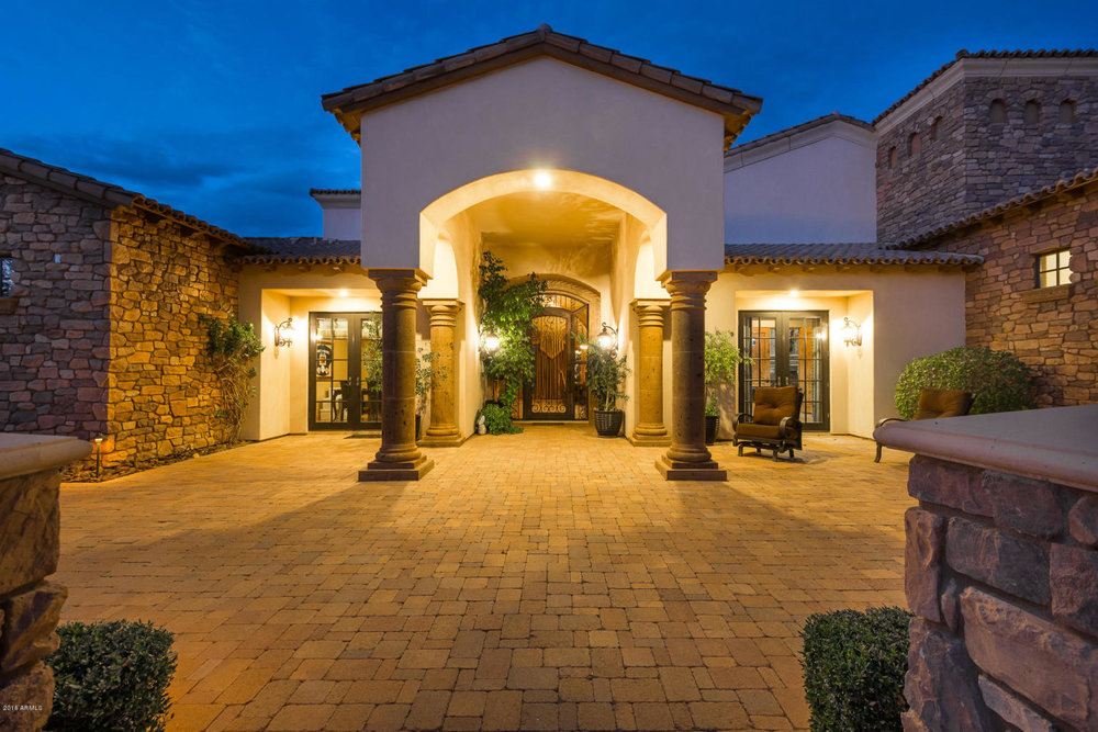 1523 N 103rd ST, Mesa, AZ 85207 | $900,000