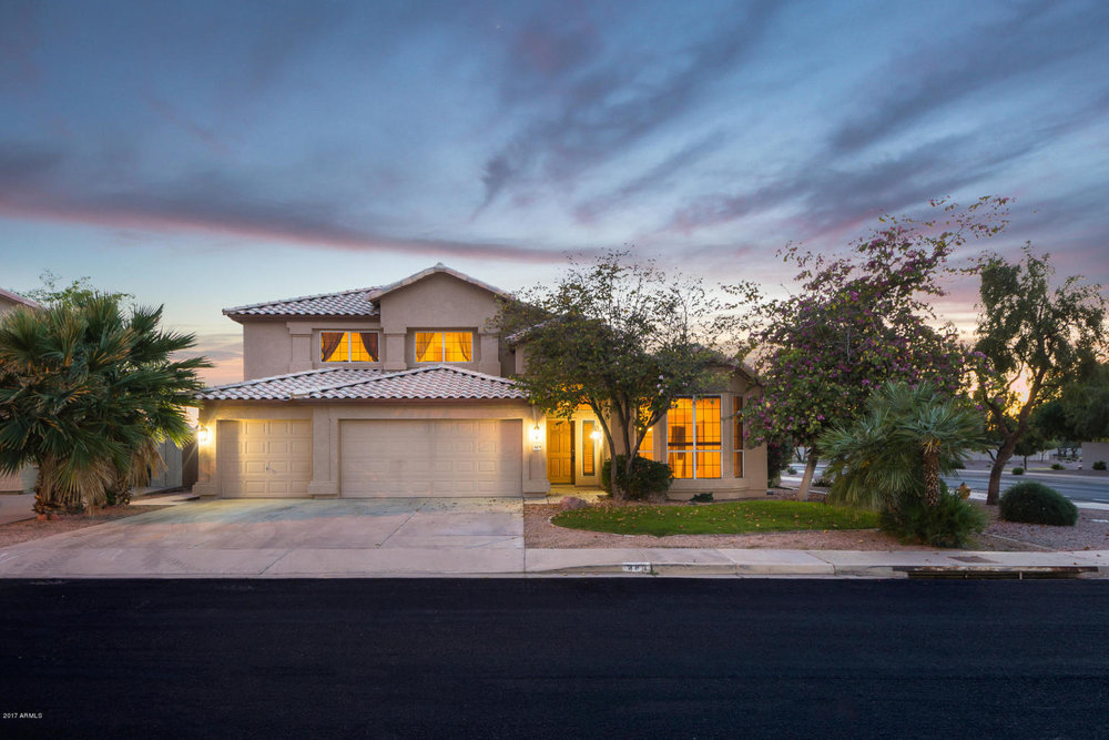 429 W Sagebrush ST, Gilbert, AZ 85233 | $330,000