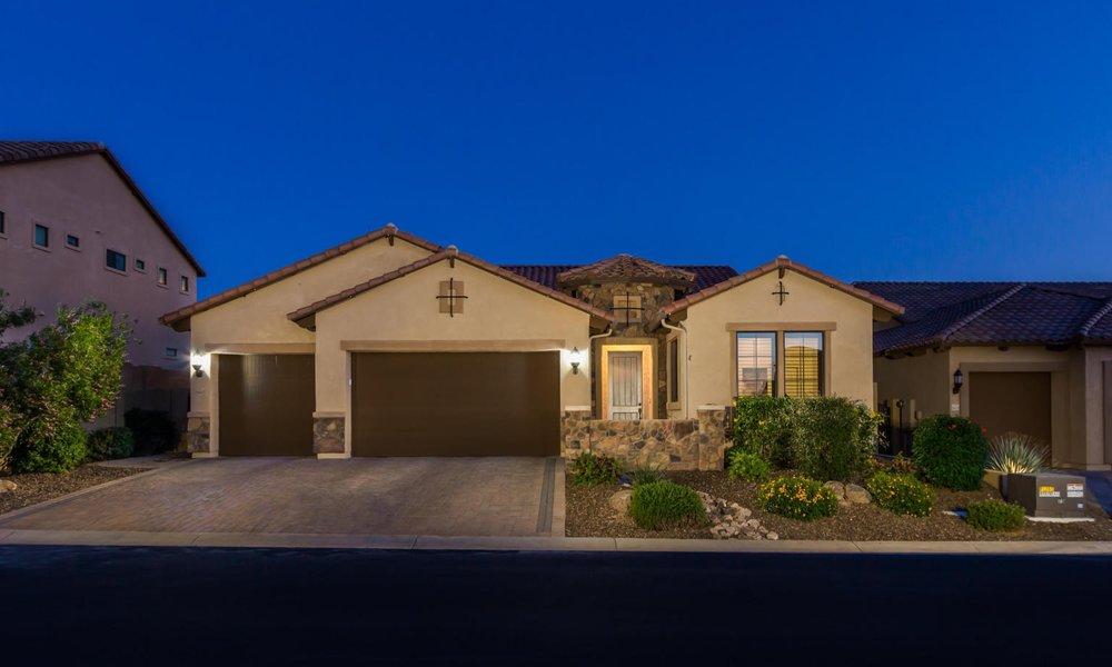 8445 E Leland ST, Mesa, AZ 85207 | $450,000