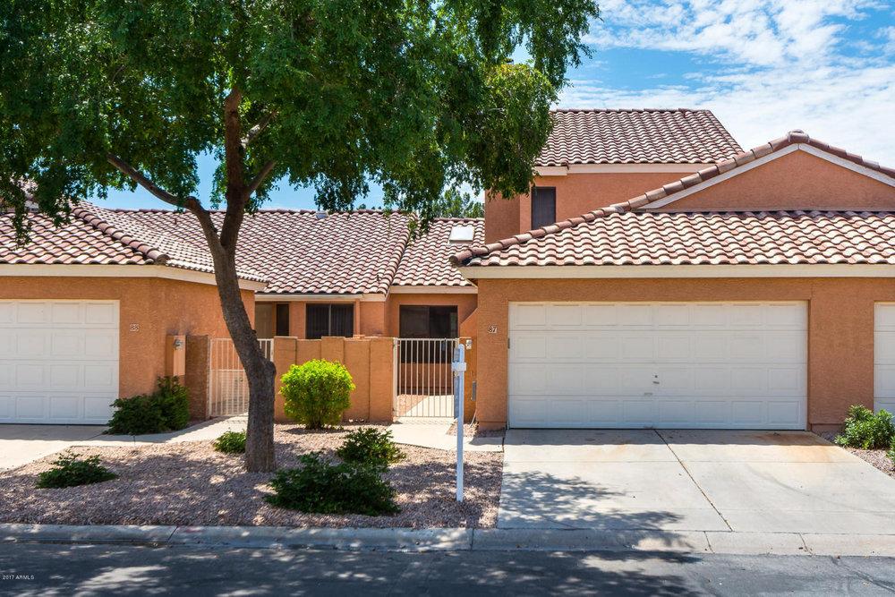 3510 E Hampton AVE 87, Mesa, AZ 85204 | $197,500