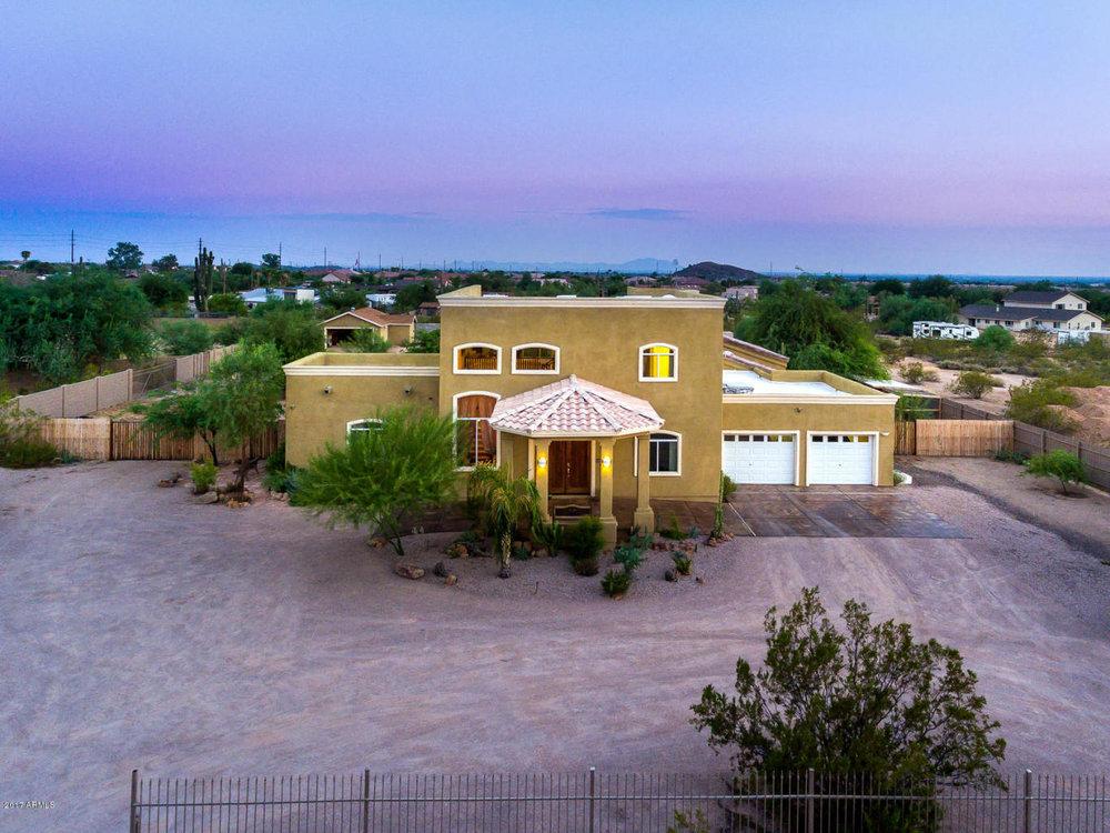 7509 E Culver ST, Mesa, AZ 85207 | $539,000