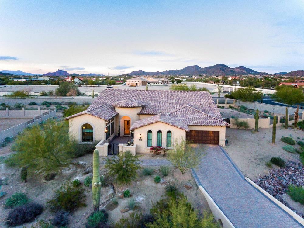 8040 E Laurel ST, Mesa, AZ 85207 | $640,000