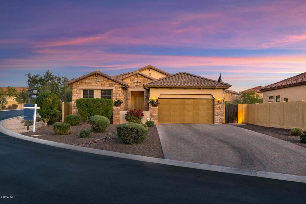 1947 N Channing, Mesa, AZ 85207 | $450,000