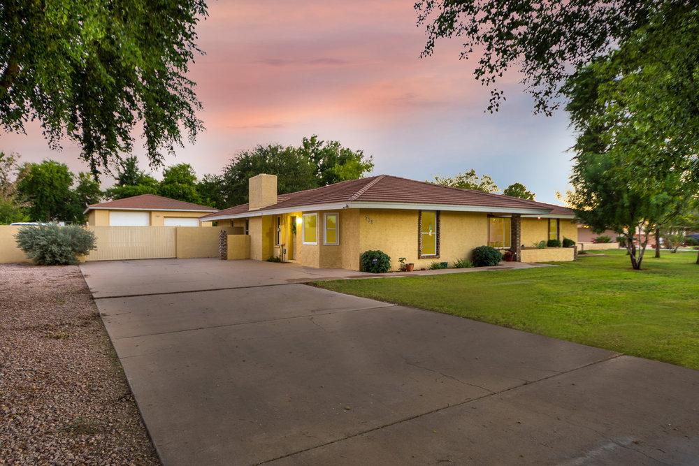 709 E Barbarita Ave, Gilbert, AZ 885234 | $515,000