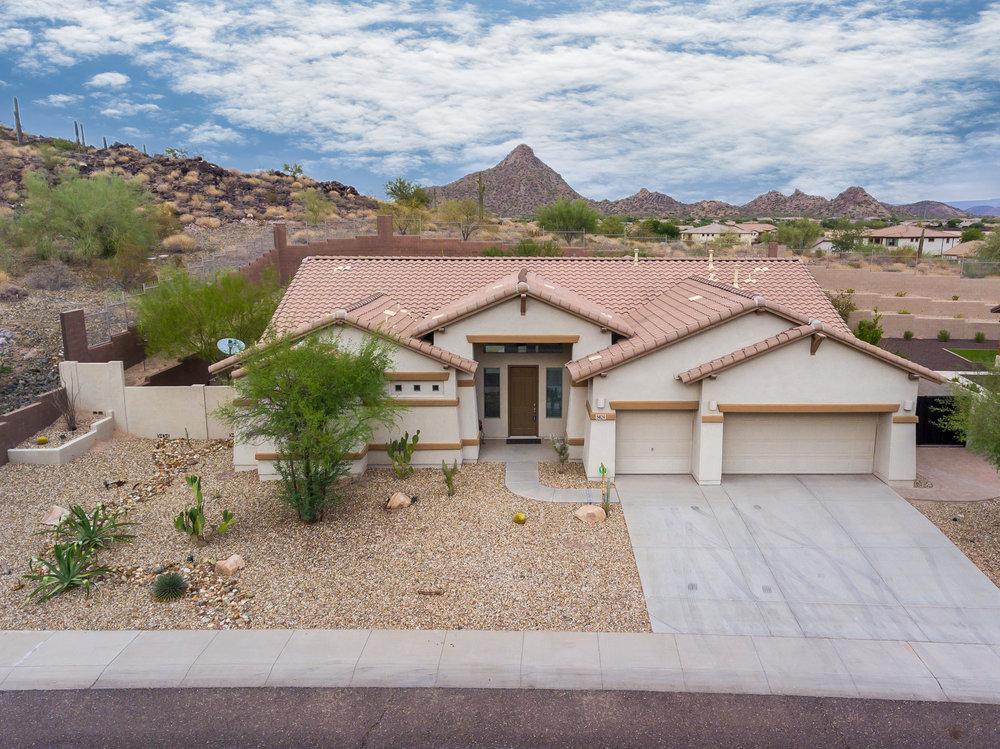 5824 W Bonanza LN, Phoenix, AZ 85083 | $455,000