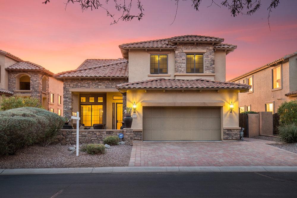 3510 N Sonoran HLS, Mesa, AZ 85207 | $335,000
