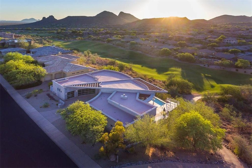 15148 E Miravista, Fountain Hills, AZ 85268 | $840,000
