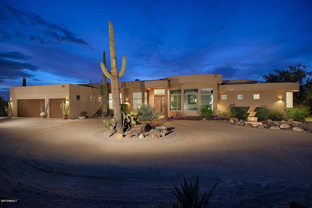 8400 E Dixileta Dr 120, Scottsdale AZ 85266 | $750,000