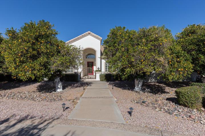 4222 E Brown RD 24, Mesa, AZ 85205 | $590,000