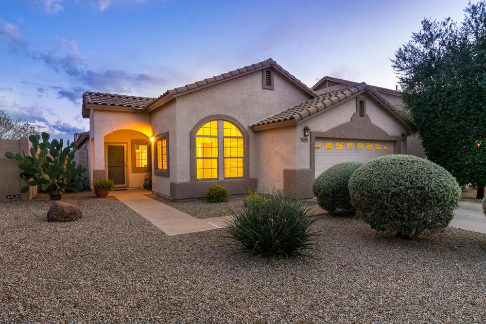 9065 E Hillview CIR, Mesa, AZ 85207 | $275,000