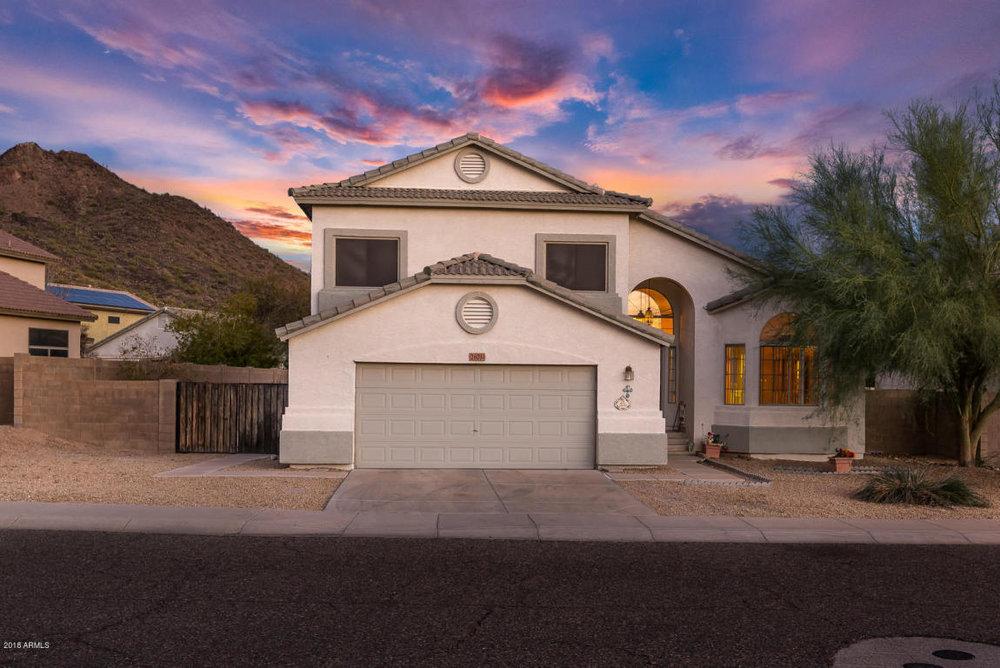 26031 N 65th DR, Phoenix, AZ 85083 | $295,000