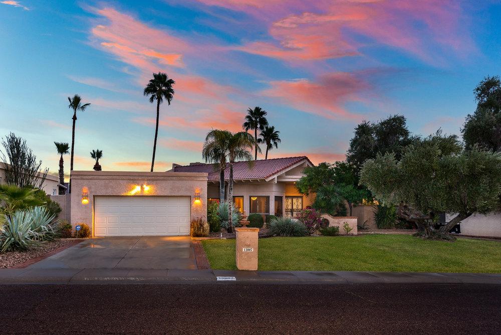 13007 N 23rd St Phoenix, AZ 85022 | $379,900
