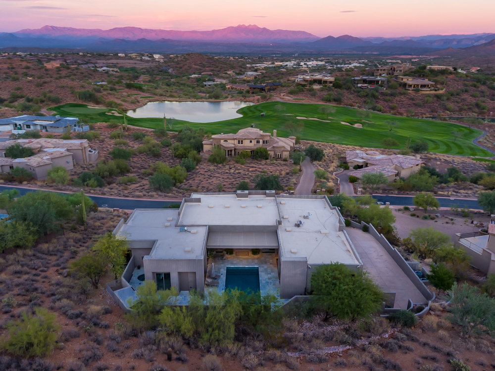 9220 N Lava Bluff TRL, Fountain Hills, AZ 85268	| $1,900,000